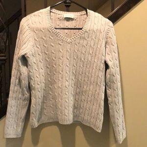 St Johns bay sweater medium